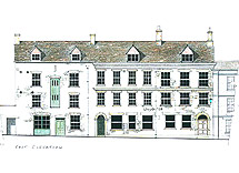 counting house tetbury